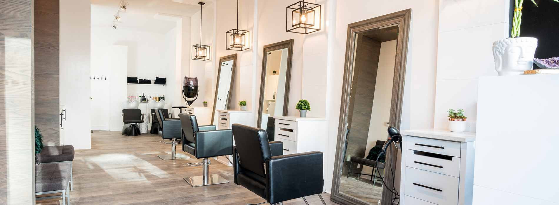 17th Ave Hair Salon Calgary